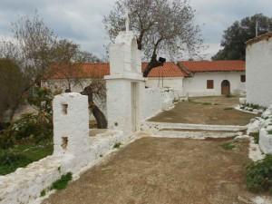 Μοναστήρι - Monastery