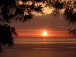 Ηλιοβασίλεμα - Sunset